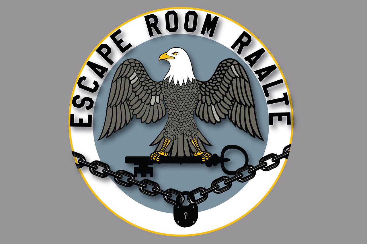 Logo Escape Room Raalte